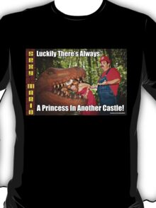 SexyMario MEME - Another Princess T-Shirt