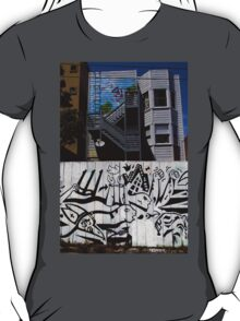 The Art Of The City T-Shirt