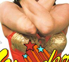 Wonder Woman Activate! Sticker