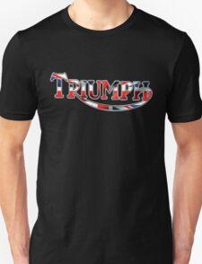 Triumph Union Flag T-Shirt