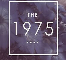 The 1975 floral  by Jayybuchanan