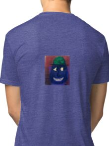 Easter  egg going you Tri-blend T-Shirt
