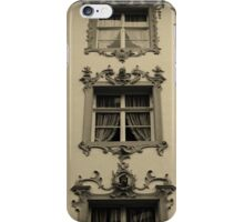 Vintage iPhone Case/Skin