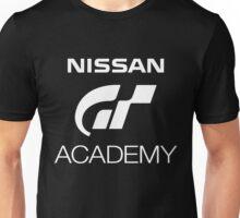Nissan GT Academy Unisex T-Shirt