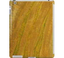 Tender Young Blades original painting iPad Case/Skin