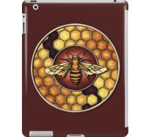 Honeybee Totem iPad Case/Skin