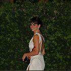 2009 Oscar Winner Penelope Cruz by abfabphoto