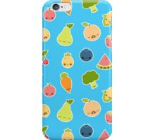 Emotional Produce iPhone Case/Skin