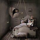 Trap of fairy tales by Larissa Kulik