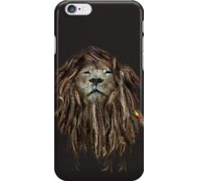 Lion Of Judah iPhone Case/Skin