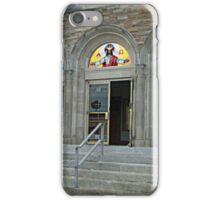 Heavenly Doors iPhone Case/Skin