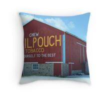 022309-12 Throw Pillow