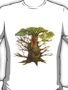 Tree Heart T-Shirt