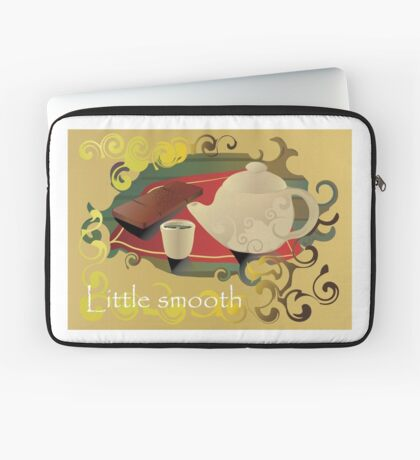 The Image Little smooth Laptop Sleeve