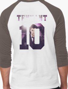 Tennant Jersey Men's Baseball ¾ T-Shirt