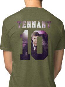 Tennant Jersey Tri-blend T-Shirt