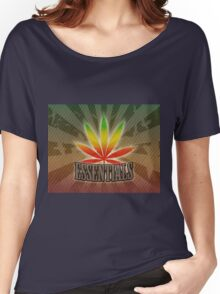 Herb Essentials Women's Relaxed Fit T-Shirt