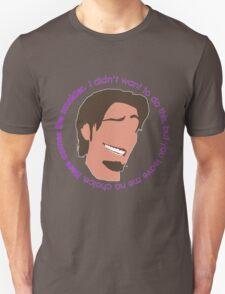The Smolder Unisex T-Shirt