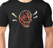 Zombie Luchador Unisex T-Shirt