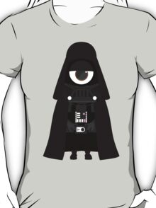 Minion Darth Vader Despicable Me T-Shirt