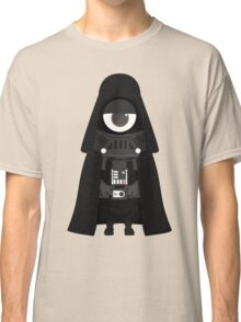 Minion Darth Vader Despicable Me Classic T-Shirt