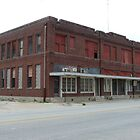 Hotel Emporium, George West, Texas by garytx