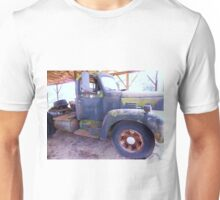 1950s International Truck Unisex T-Shirt