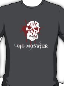 Big Monster - Blood Pack (Mass Effect) T-Shirt
