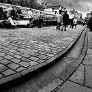 Street Life by Robert Kendall