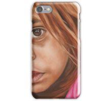 Jessie iPhone Case/Skin