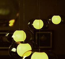 Clocks by alice drogoreanu