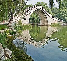 Jade Belt Bridge by boehmgraphics