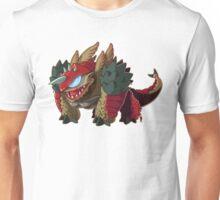 Mizaron Unisex T-Shirt