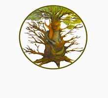 Tree Heart Unisex T-Shirt