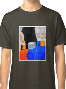 Color Study 1 Classic T-Shirt