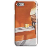 Dallas in the Morning iPhone Case/Skin
