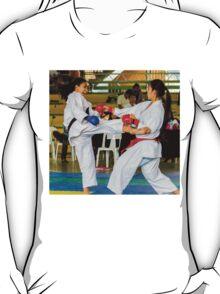 jka-3519__KARATESTA T-Shirt