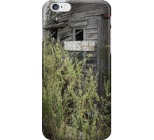 Gun on You iPhone Case/Skin