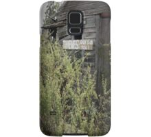 Gun on You Samsung Galaxy Case/Skin