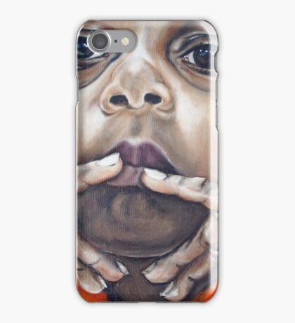 Gordi iPhone Case/Skin