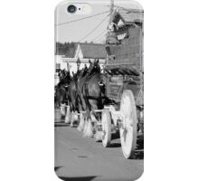 I Bet You're Singing the Jingle... iPhone Case/Skin