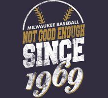 Milwaukee Baseball Unisex T-Shirt
