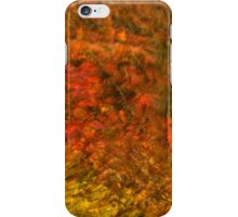 Autumnal Delight iPhone Case/Skin