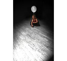 """""""Party Girl"""" Photographic Print"""