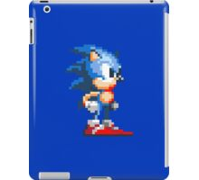 16 Bit Sonic iPad Case/Skin