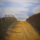 Dirt Road by christine7