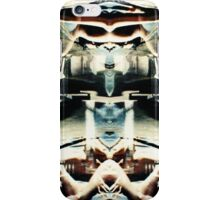 Scenes from a Studio iPhone Case/Skin