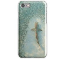 The Parting of the Feast iPhone Case/Skin