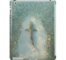 The Parting of the Feast iPad Case/Skin
