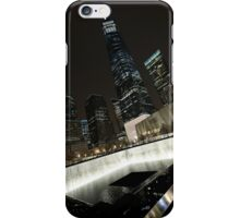 The New World Trade Center iPhone Case/Skin